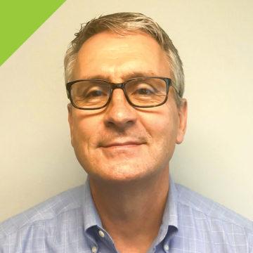 Keith Bartlett
